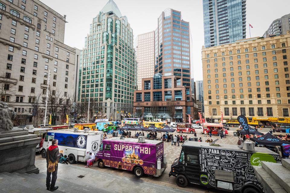 Интересные города Северной Америки, которые еще не освоили туристы: Берлингтон, Итака и другие