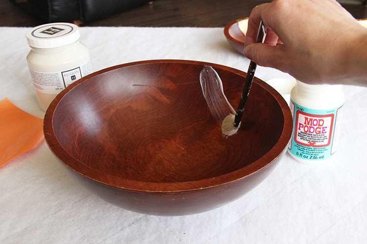 Из скучных мисок в произведение искусства: создаем дизайнерскую посуду