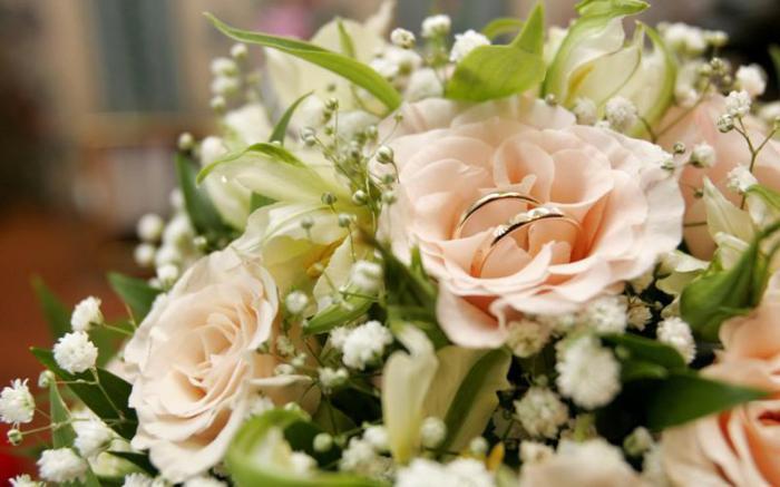 Вступление в брак: как влияет на человека наличие кольца на пальце?