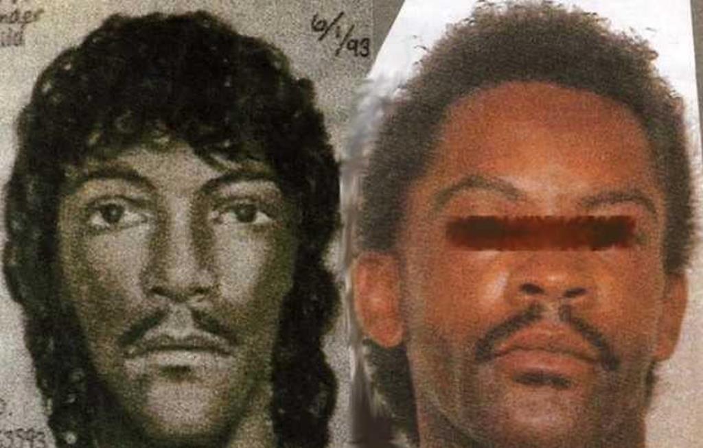 Как нарисовать того, кого ты раньше не видел? Художница своими рисунками помогает полиции находить предполагаемых преступников