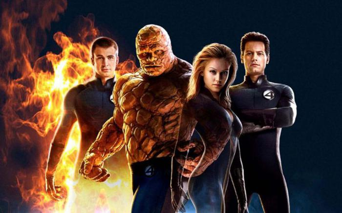 Fantastic Four (2015) Hollywood Movie Official Trailer #1