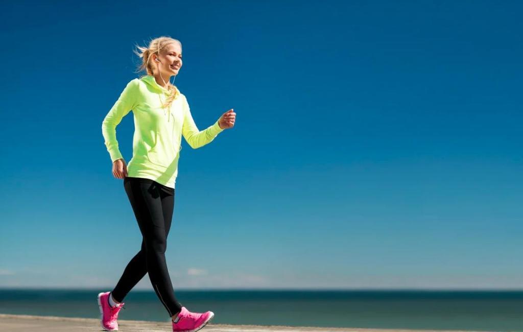 Как Правильно Начать Ходить Чтобы Похудеть.