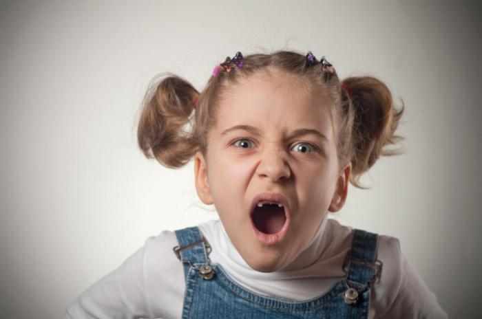 Ребенок раздражает что делать ему 4