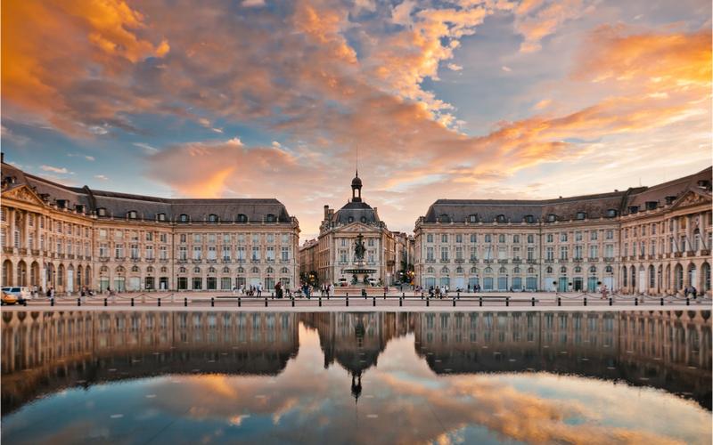 Где остановиться в Бордо: лучшие варианты размещения для всех категорий туристов