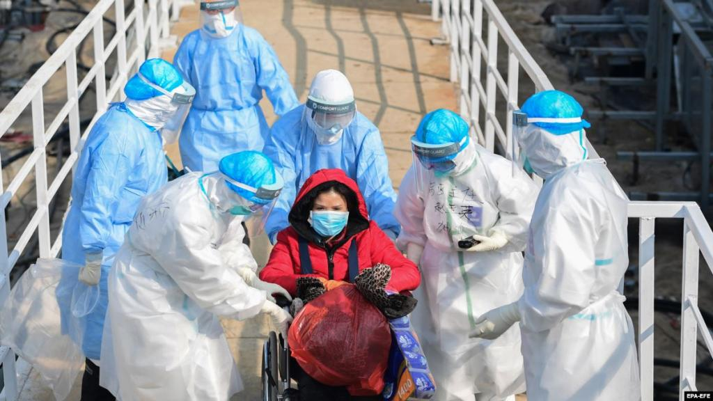 Все наши ответные меры должны основываться на науке: какие уроки может извлечь человечество из эпидемии коронавируса