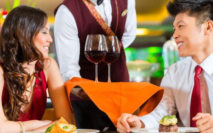 Как заказать вино в ресторане и не выглядеть глупо: 9 советов