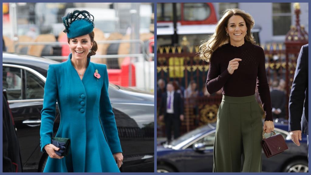 Кейт Миддлтон поменяла свой стиль. Эксперты говорят, что это подготовка к роли королевы в скором будущем