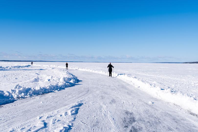 От Руовеси до Сайма: 10 самых живописных озер Финляндии, которые стоит увидеть в путешествии