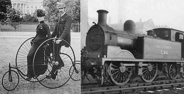 invention railroad track bicycle - photo #36