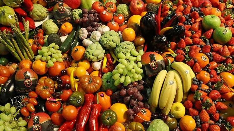 В условиях изоляции главное - не толстеть: морковь, капуста и абрикосы для бета-каротина