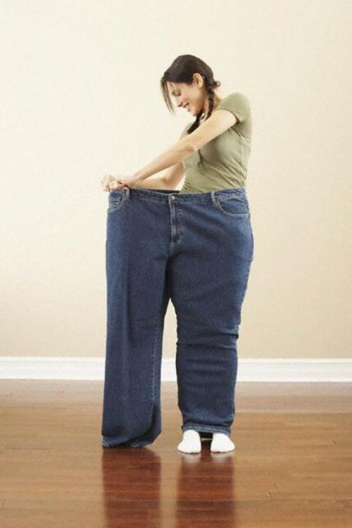 похудеть за 7 дней на 5 кг