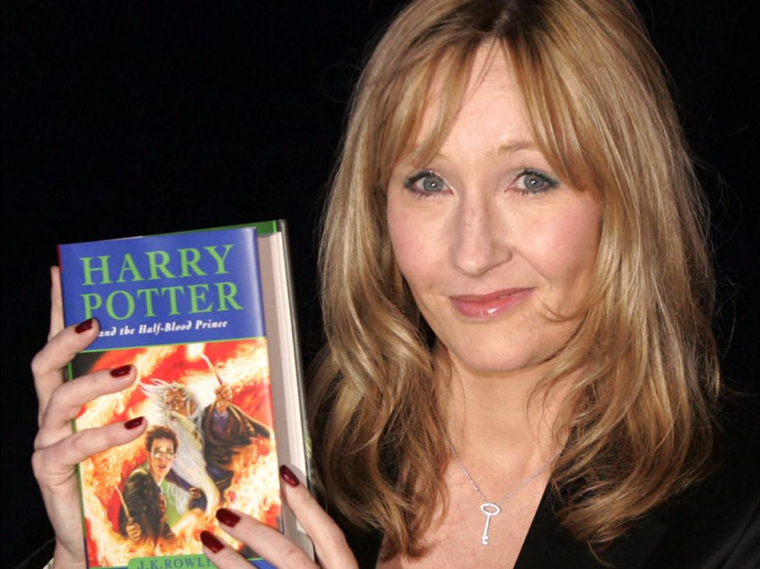 j k rowling has brought the fun back in reading through her harry potter book series It's hard to write a book about witches and wizards without it being boring at times author j k rowling does something amazing with her harry potter series: writing a fantasy novel that reads like a gripping suspense-filled mystery.