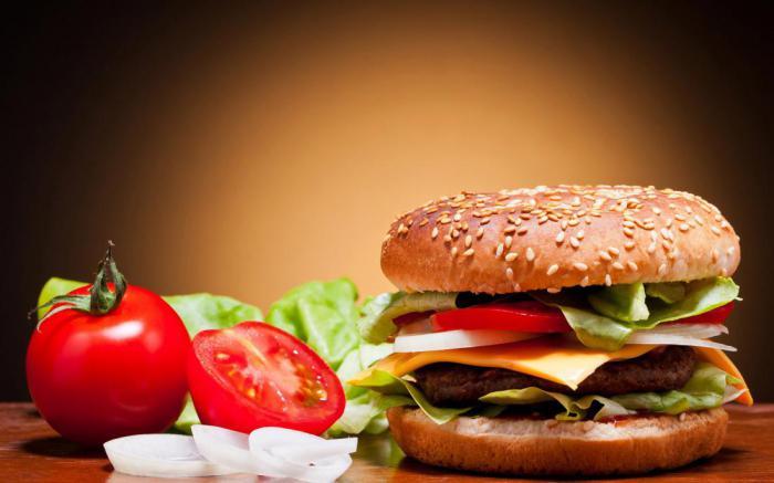 Любите гамбургеры? Вот 6 способов сделать их более полезными