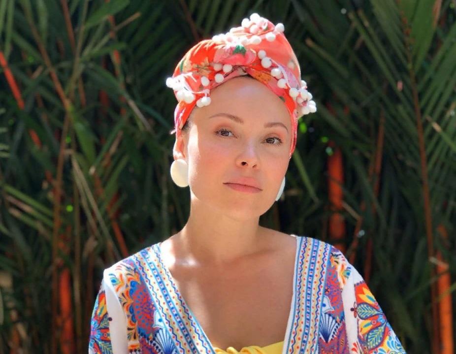 Андрей Фролов любя зовет жену пандой: она у него красавица (фото)
