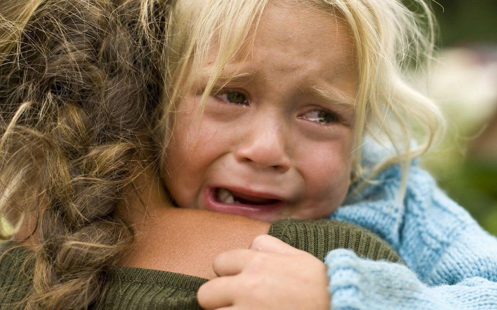 Как незнакомец отучил мою дочь от истерик. Метод использовали еще наши бабушки