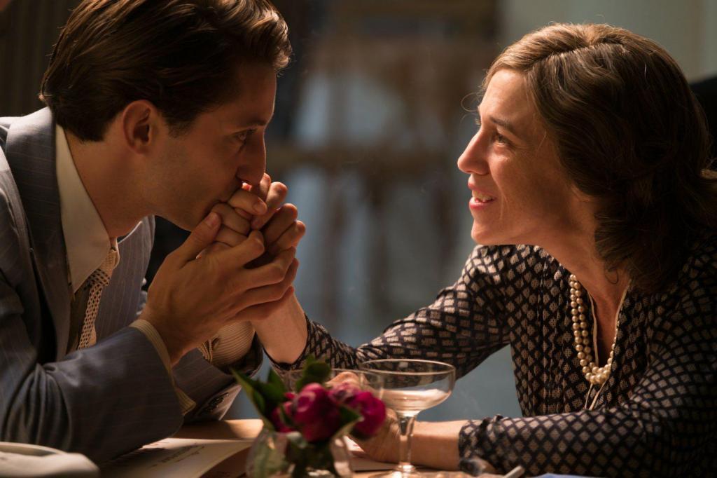 Звезда фильма «Холоп» Ольга Дибцева посоветовала подписчикам пять хороших фильмов для просмотра во время самоизоляции