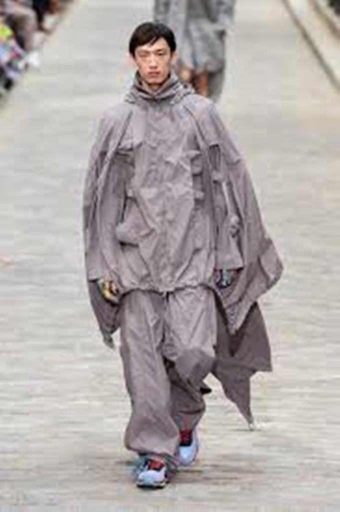 """""""Не волнуйся, парень, тебе не нужна лейка. Это мода такая"""": тенденции мужской моды в стиле садовника"""