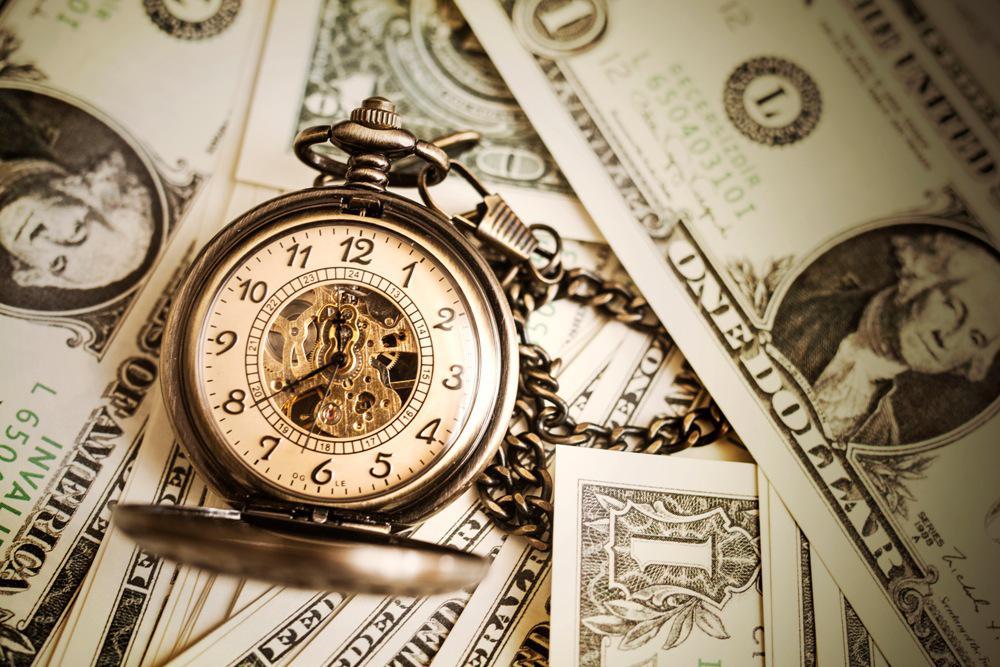 картинки на тему время-деньги является самой современной