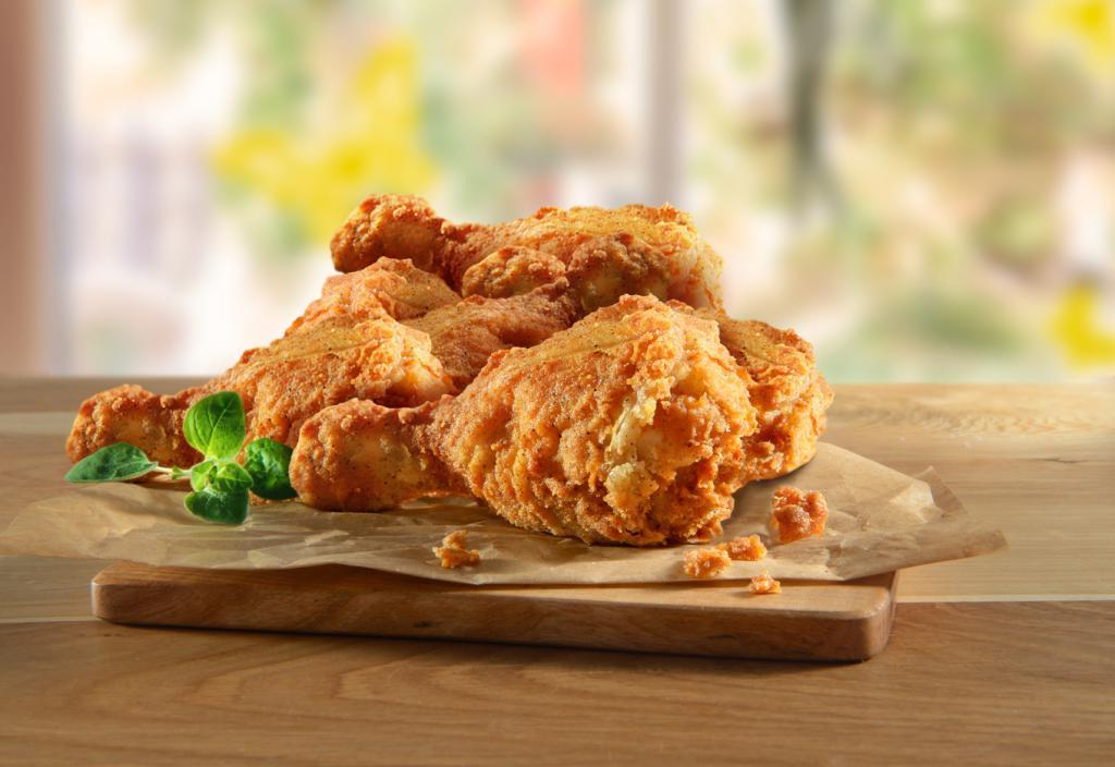 Мужчина потратил 18 месяцев на совершенствование рецепта курицы, как из KFC. Теперь он поделился своим секретом