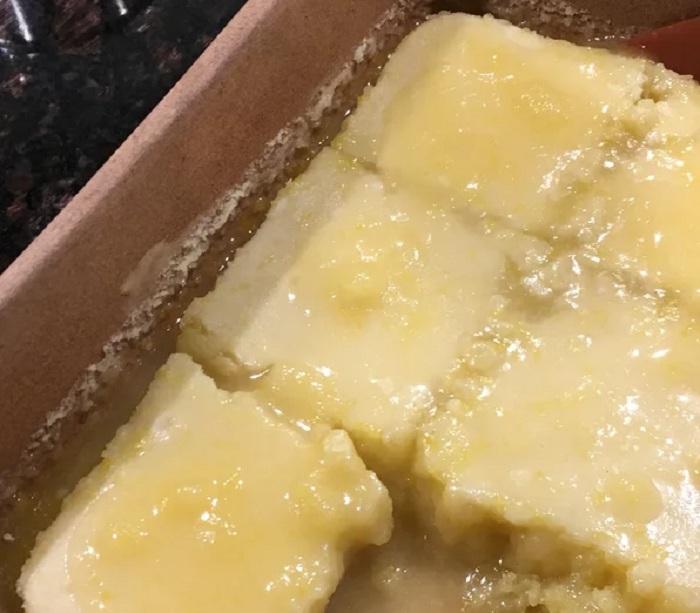 Легкий рецепт маленьких лимонных сердечек (дети постоянно спорят, кто из них заберет последнее пирожное)