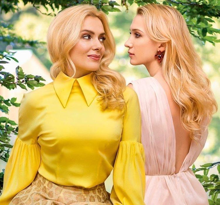 У Гоши Куценко и Марии Порошиной выросла дочь: как она выглядит в 25 (фото)
