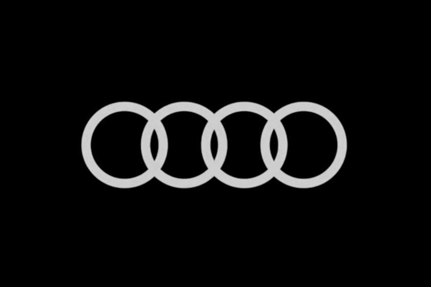 Mercedes отвечает на вызов Audi и присылает свое креативное видение эмблемы из четырех колец