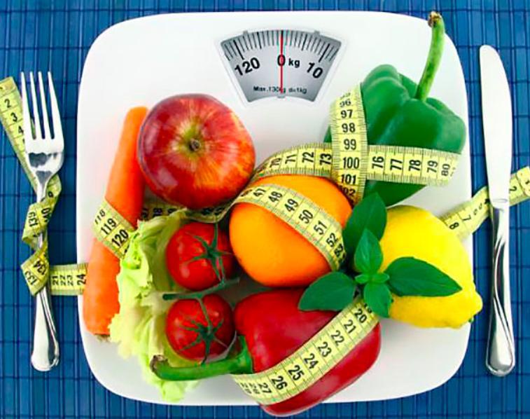Вегетарианская диета для быстрого похудения