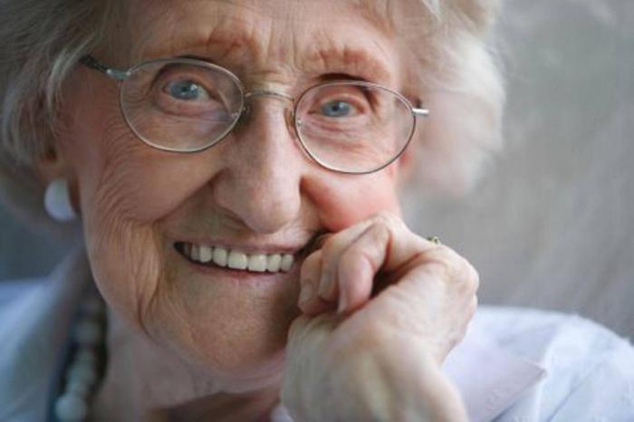 163157 700x467 Рыбий жир повышает настроение пожилых женщин