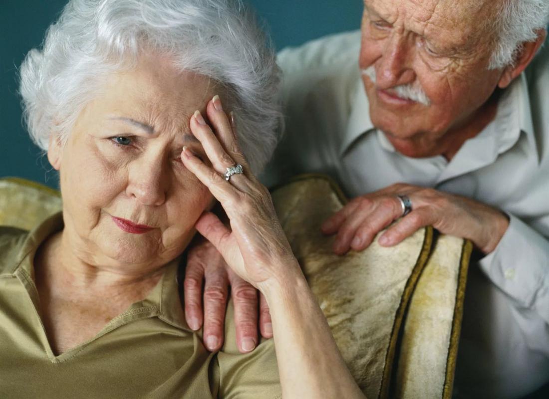 163158 Рыбий жир повышает настроение пожилых женщин