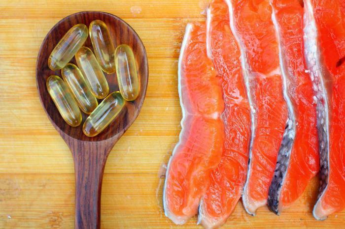163175 700x467 Рыбий жир повышает настроение пожилых женщин