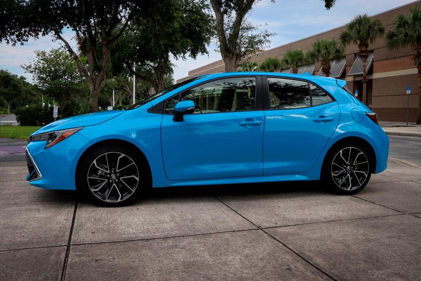 К 2022 г. Toyota будет готова порадовать поклонников: на рынок выйдет GR Corolla - основной конкурент Volkswagen GTI