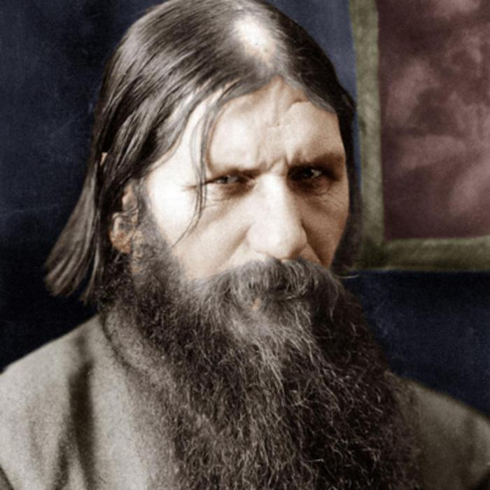 account of the life of grigory rasputin and world war i Early life grigory efimovich rasputin was possibly born a peasant in a small siberian village along the tura river called pokrovskoye on january 10, 1869.