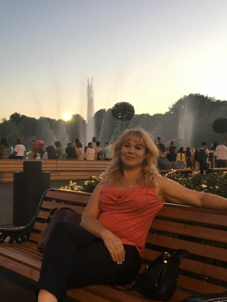 Возлюбленная доктора Мясникова, подарившая ему дочь, — красивая женщина (фото)
