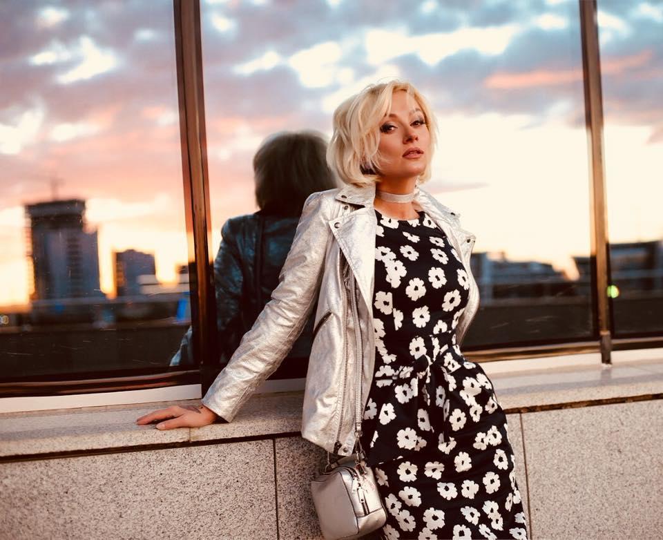У Владимира Гостюхина невероятно красивые и стильные дочери: фото