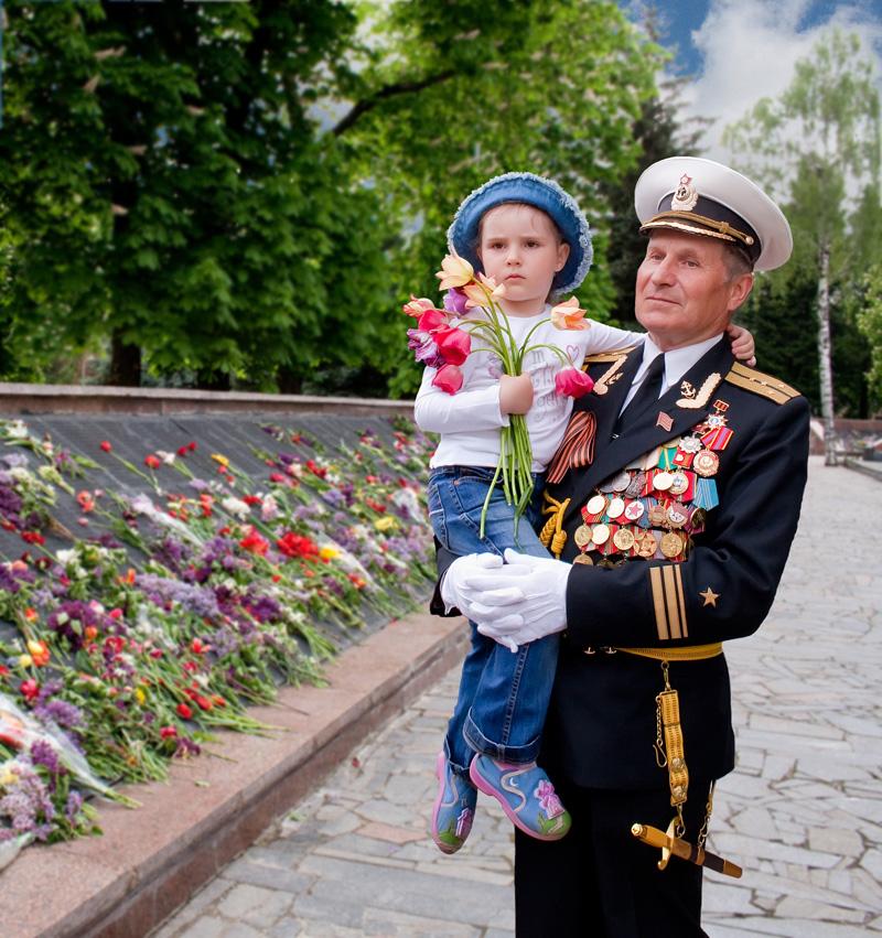 День победы дети картинки