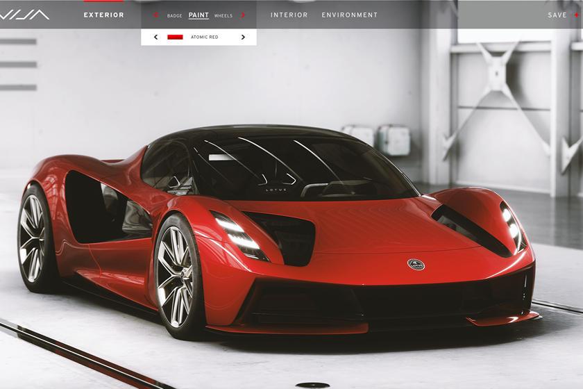 Geely перепрофилирует Lotus Cars: компания готовит к выпуску последний автомобиль с бензиновым двигателем