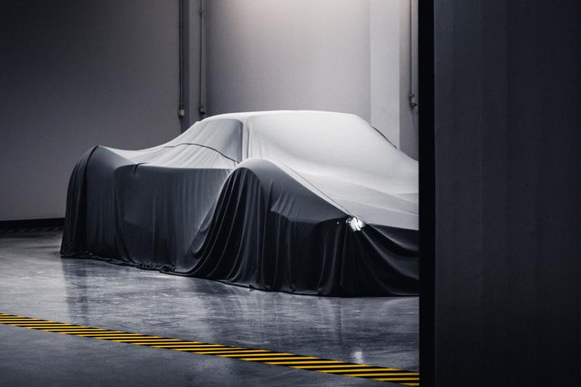 Материал прочнее, чем кевлар: греческий гиперкар Spyros Panopoulos Chaos станет первым в мире серийным автомобилем, использующим Zylon poly