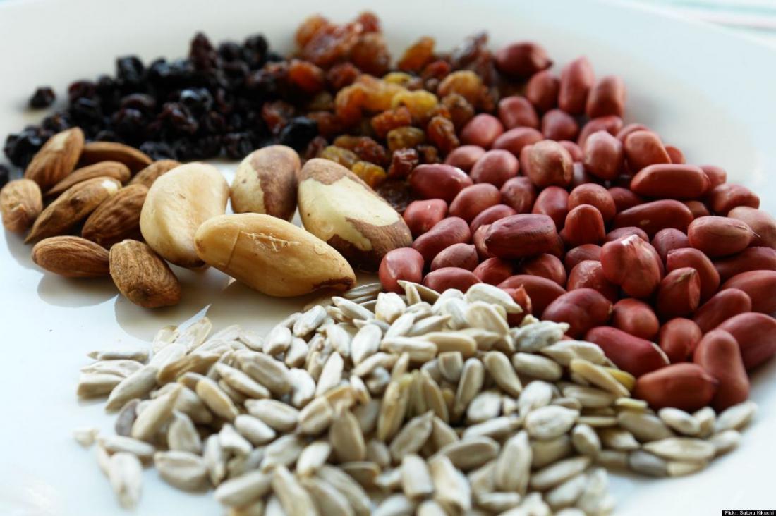 продукты для похудения живота и талии