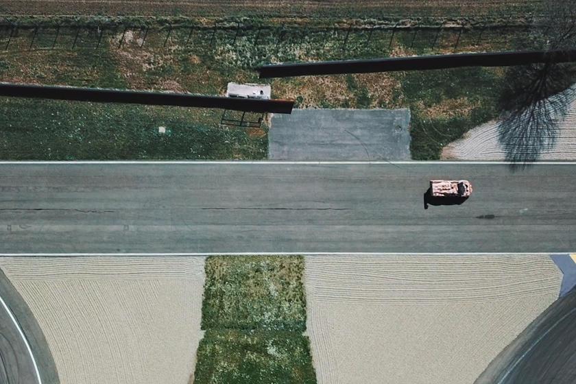 Lamborghini держит интригу: 7 мая компания представит онлайн новый автомобиль