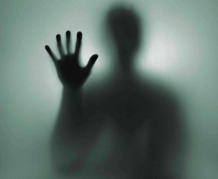 8 признаков, что у вас на дому есть привидения
