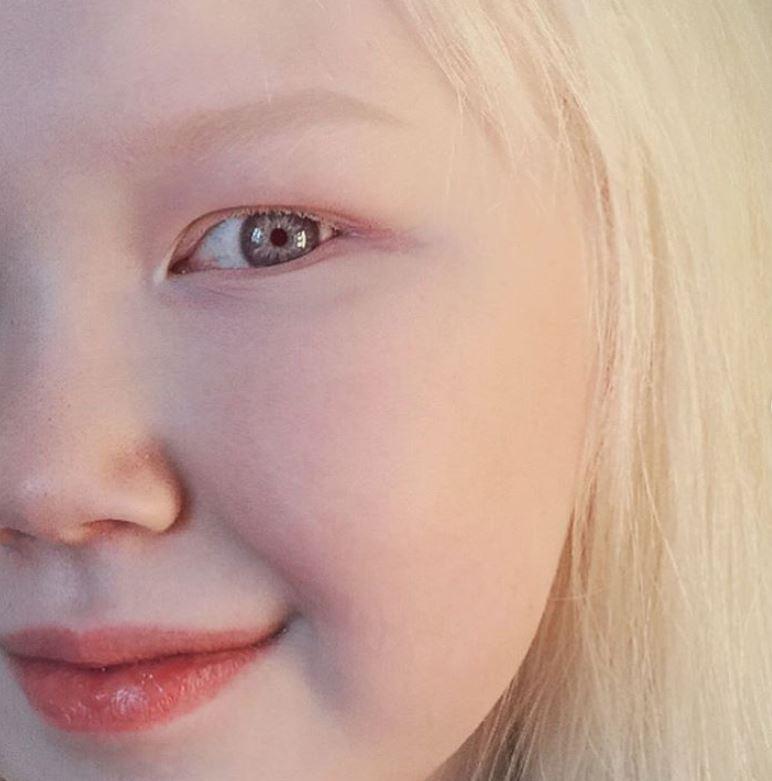 4 года назад якутянка очаровала сказочной внешностью. Как она выглядит сейчас