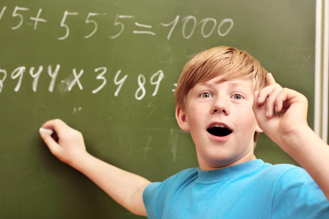 Учу математику в картинках