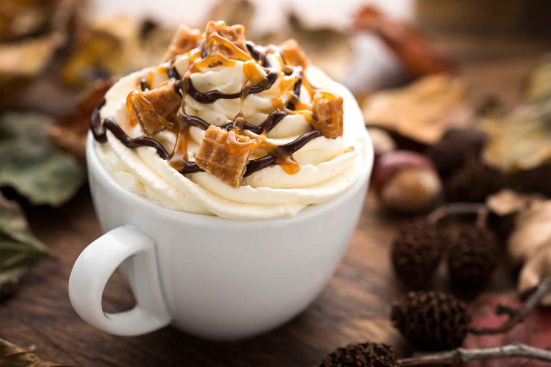 Кофе со сладостями картинки, доброе