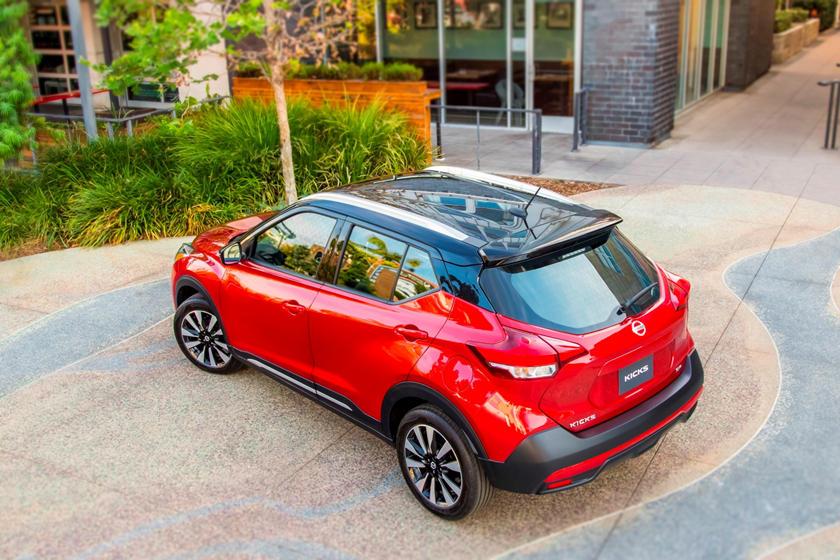 Большой дебют состоялся 15 мая: компания представила обновленный Nissan Kicks
