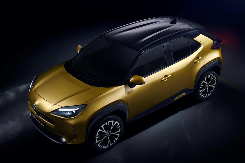 Новый кроссовер Lexus под названием BX: ожидается, что миниатюрный и недорогой внедорожник будет популярным