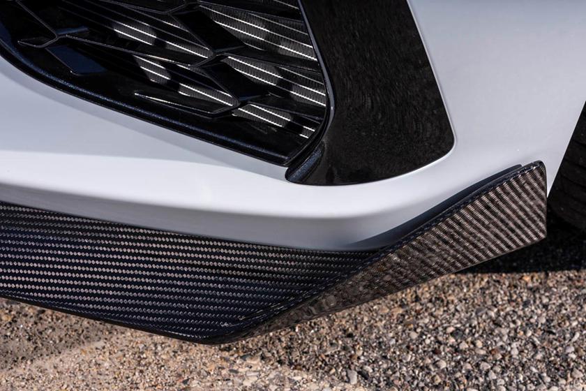 Карбоновый тюнинг для Corvette 2020 - мечта владельцев: компания SpeedKore Performance Group порадовала фанатов модели
