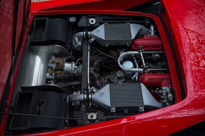 Три редких Ferrari, как ожидается, станут самыми дорогими автомобилями, когда-либо проданными на аукционах