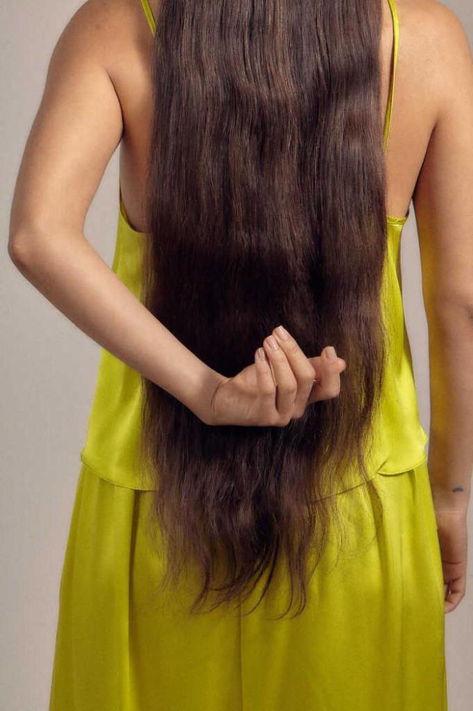типичных фото примера отращивания волос утяжеляют лицо, отвлекают