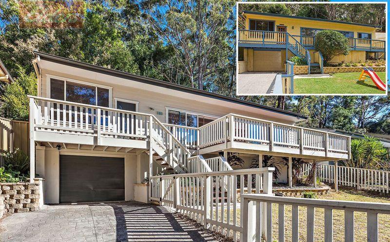Цветовая схема, красивый палисадник: практические советы по преобразованию фасада вашего дома с примерами (фото до и после)