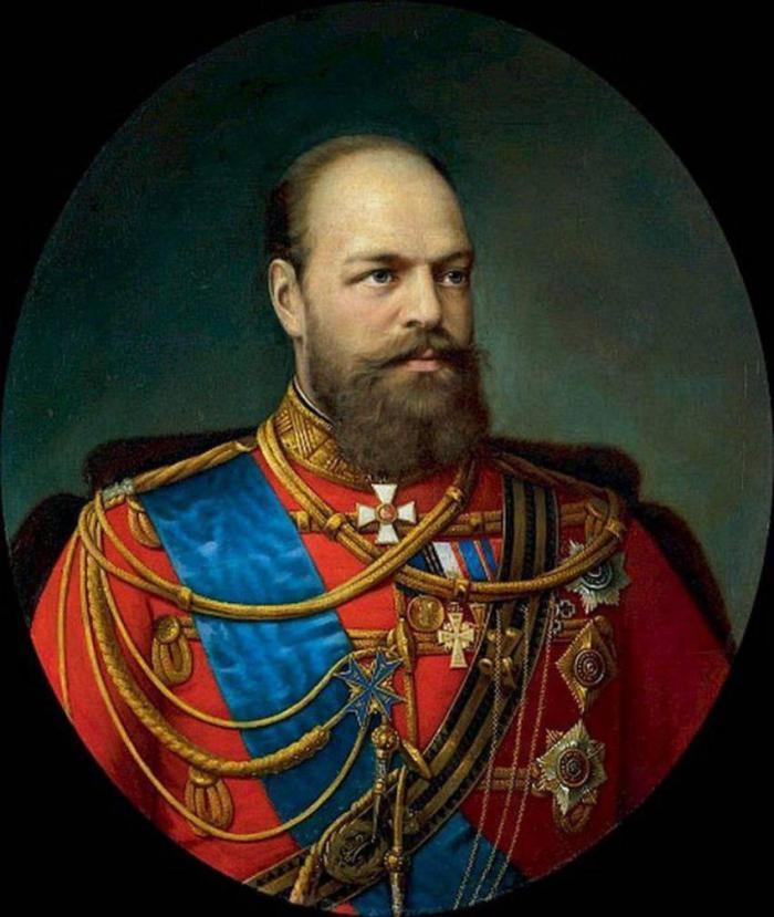В Санкт-Петербурге готовятся эксгумировать останки царя Александра…